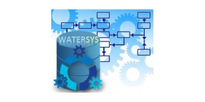 WaterSys - Effective Water Resources Planning and Management Software