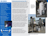 Uni-Wash - Model UC - Wet Type Dust Collectors– Brochure