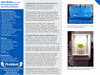 Uni-Wash - Model DDB - Wet Type Down Draft Benches – Brochure