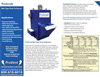 ProScrub - Wet Type Dust Collector – Brochure