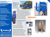 Intercept - Model PC - Horizontal Cartridge Dust Collectors– Brochure