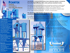 Fourtex - Model 4-Vortex - Dual Cyclone Dust Collector – Brochure