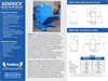 SideKick - Model PSKB - Portable Cartridge Down Draft Bench – Brochure