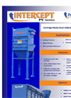 Intercept - Model PV - Vertical Cartridge Dust Collectors  Brochure