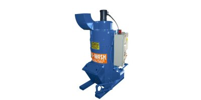Uni-Wash - Model UC - Wet Type Dust Collectors