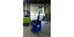 ProVent - Model FXR - Portable Fume Collector