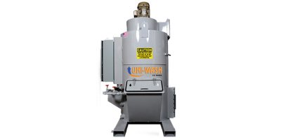 ProVent Uni-Wash - Model UC Series - Wet Type Dust Collectors