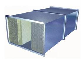 Caice - Model LG - Lining Attenuators