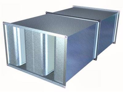 Caice - SG - Attenuator - Splitter Attenuators by CAICE