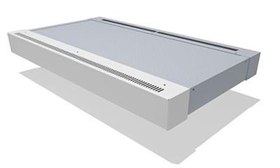 Caice - Acoustic Window Ventilators