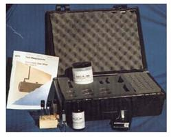 Total Petroleum Hydrocarbons (TPH) Soil Test Kit-2