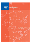 Pall Corporation: Providing Innovative Fluid Management Solutions and Services Brochure (PDF 2.14 MB)
