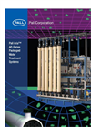 Pall Aria™ AP-Series Water Treatment Systems Brochure (PDF 1.75 MB)
