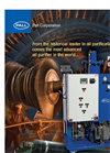 Pall - HLP6 - Oil Purifier Brochure