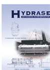 Introducing the Hydrasep Brochure