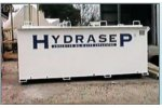 Hydrasep - Model RCT  - Oil Water Separators
