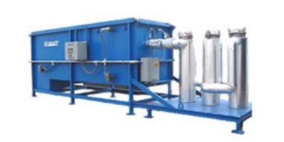 Hydrasep - Model RCTOC  - Oil Water Separators