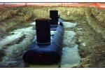 Hydrasep - Model UG  - Underground Oil Water Separators
