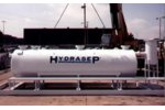Hydrasep - Model HS  - Oil Water Separators