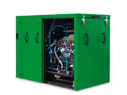 2G - Model 20 to 50 kW - Profitable Small-scale Power Plant