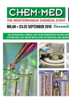 Chem-Med and Rich-Mac - 2015 Brochure