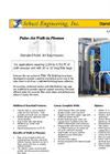 Standard - Model Pulse-Jet - Baghouse Dust Collector Brochure