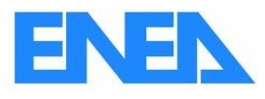 ENEA-Italian National Agency for New Technology, Energy and Sustainable Economic Development