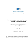 The Regulatory and Standards Landscape of Canada's Public Infrastructure (PDF 1.121 MB)