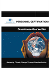 GHG Verifier Application Handbook