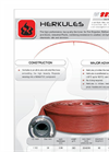 HERKULES Fire Hoses Brochure