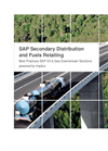 SAP Secondary Distribution and Fuels Retailing - Best Practices SAP Oil & Gas Downstream Solutions