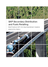SAP Secondary Distribution and Fuels Retailing - Brochure