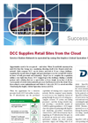 DCC Supplies Retail Sites from the Cloud - Case Study