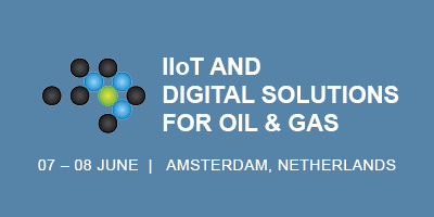 IIoT and Digital Solutions for Oil & Gas