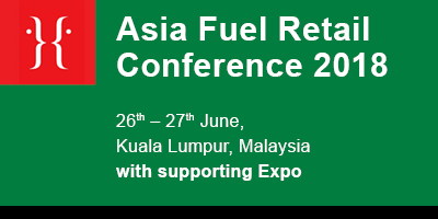 Asia Fuel Retail Conference 2018