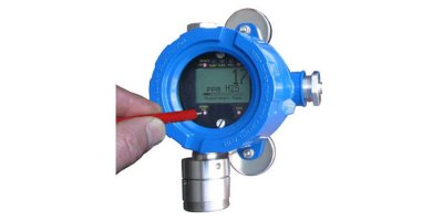 Air Check Ex  - Toxic Gas Monitor
