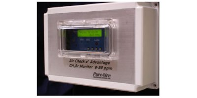 Air Check - Model Advantage - Methyl Bromide Gas Monitor
