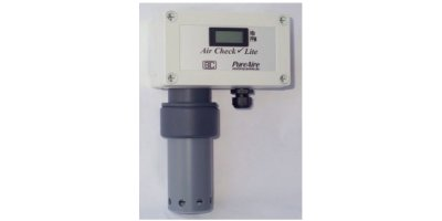 Air Check Lite - Smart Ammonia Monitor