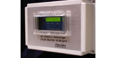 Air check Advantage  - Acrylonitrile Gas Monitor