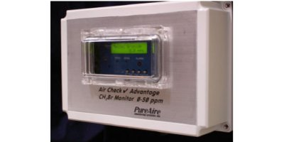 Air Check - Model Advantage - Freon Gas Monitor (Freon 123, Freon 134a)