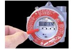 Air check Ex  - Combustible Gas Monitor