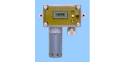 Model TX-FM/FMD/FN - Toxic Gas Transmitter