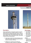 Steam Assisted Flares Brochure