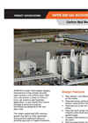 Carbon Bed Recovery Unit Brochure