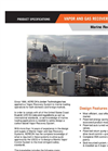 Marine Recovery Unit Brochure