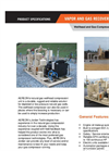 Wellhead Compression Recovery Unit Brochure