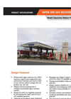 Retail Gasoline Station Recovery Unit Datasheet