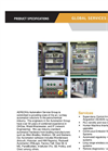 Automation Services - Brochure
