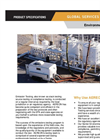 Industrial Emissions Testing Services Brochure