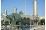 AEREON - Model RTO - Recuperative Thermal Oxidizers